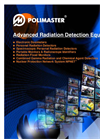 Polimaster Products Brochure